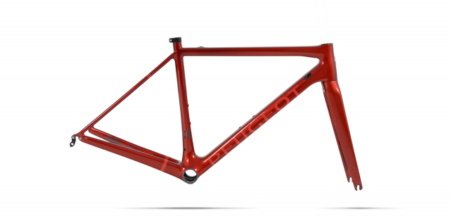 Road bike custom frame Peugeot R02