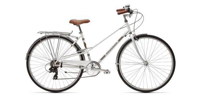 City bike Peugeot Legend LC01 D7