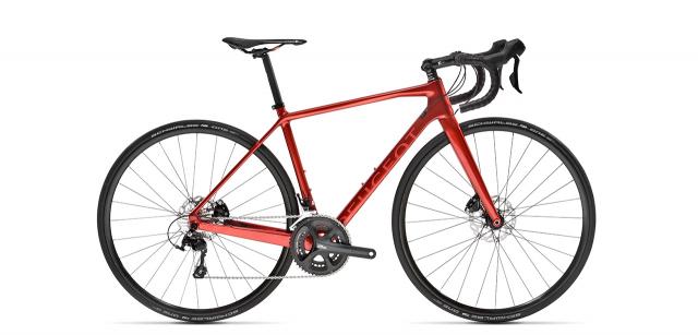 Road bike Peugeot R02 Carbon 105