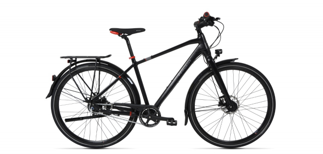 trekking bike Peugeot T01 N8