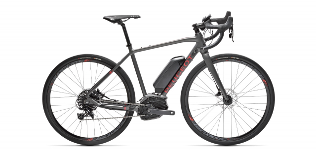 Electric road bike Peugeot eR02 Apex
