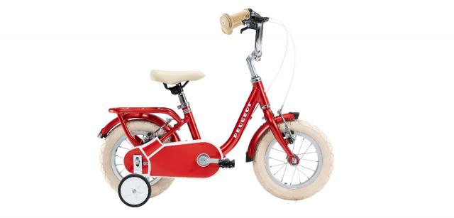 Vélo LJ-12