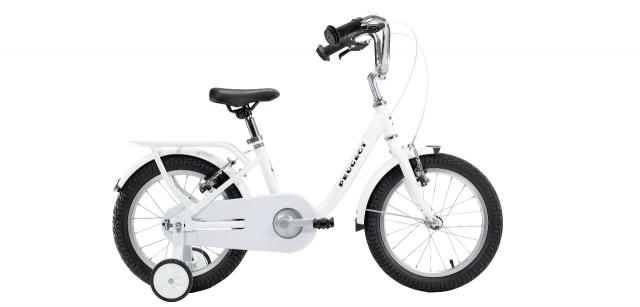 Vélo LJ-16