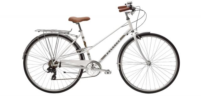 Vélo LC01 D7