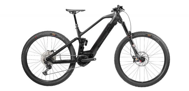 Vélo eM01 FS 160 SLX12