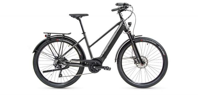 Vélo eT01 CrossOver Equipé D10 Perf Mixte