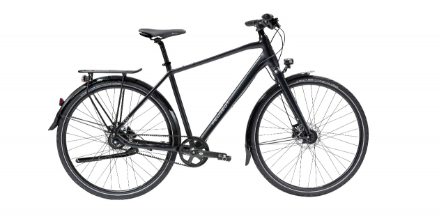 Vélo T01 N8 BELT