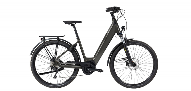 Vélo eC01 CrossOver moteur Perf