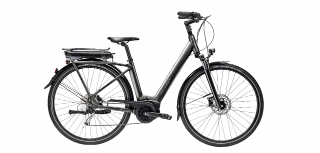 Vélo eC01 D9 Active