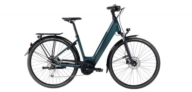 Vélo eC01 D9 Active Plus