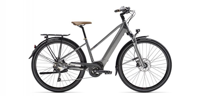 All road bike