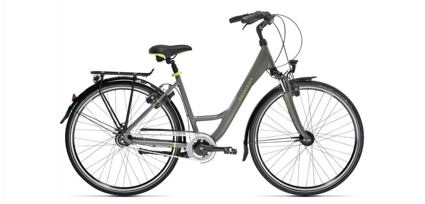 City bike Peugeot C02 N7 HS11