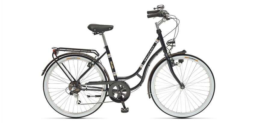 City bike Peugeot Legend LC21