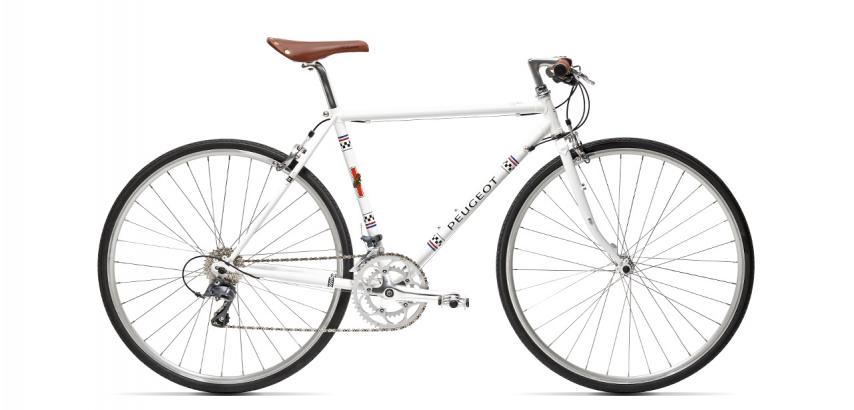 Retro bike Peugeot LR01