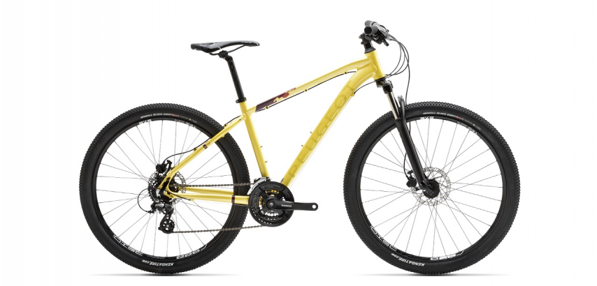 Mountain bike M02 Altus 21