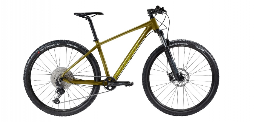 Vélo M02 Deore 12 29''