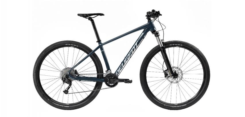 Vélo M02 Altus 18 29''