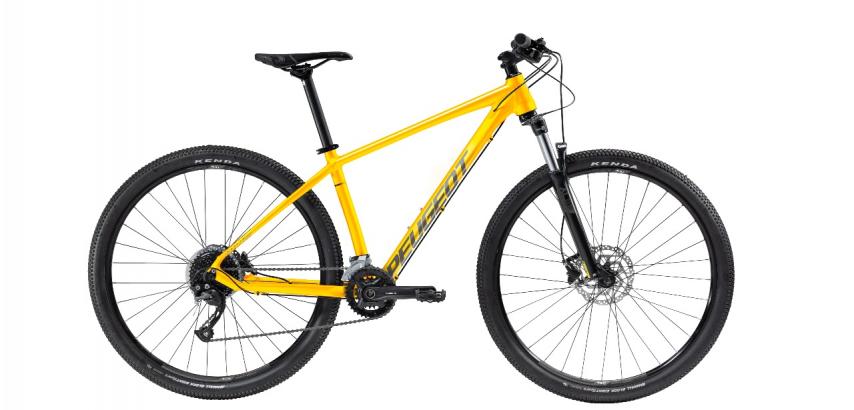 Vélo M02 Alivio 18 29''