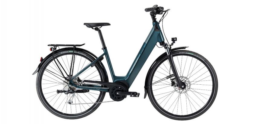 Vélo eC01 Performance